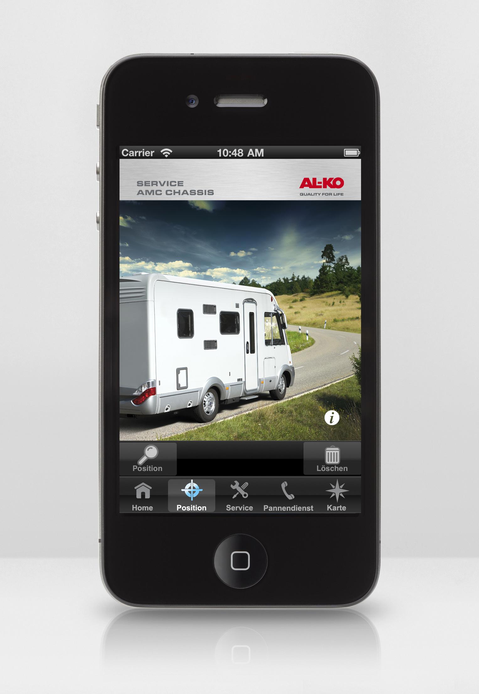AL-KO_iPhone