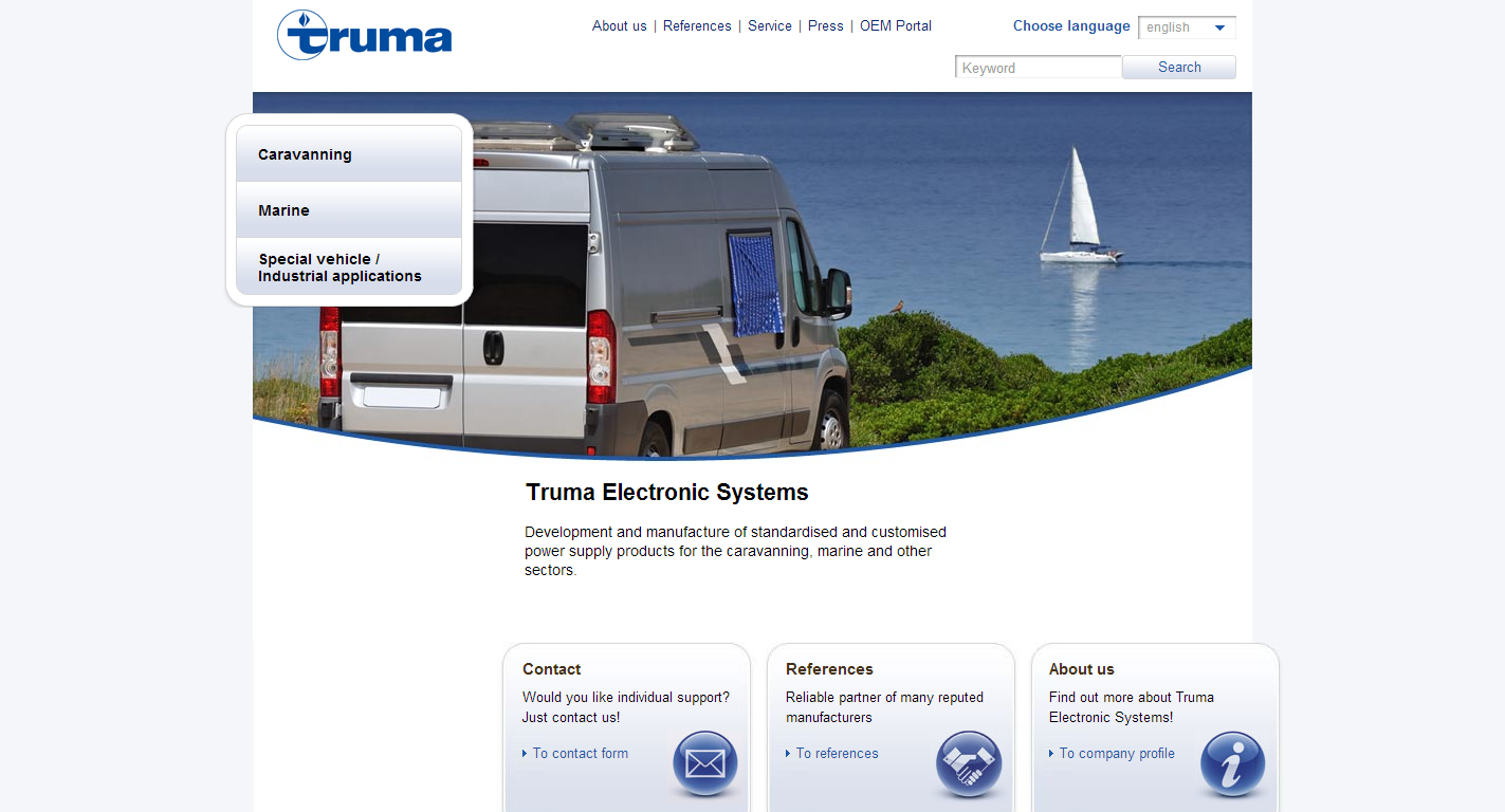 Truma_Electronic_Systems