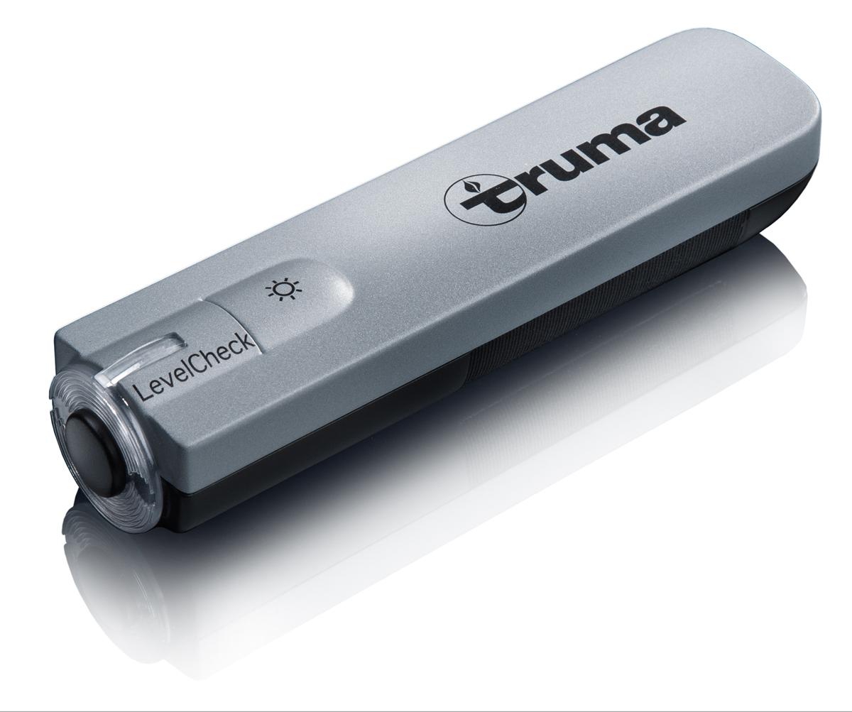 Truma-LevelCheck