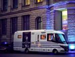 Niesmann Bischoff_Jean Paul Gaultier_Flair - Luxus-Reisemobil von Niesmann Bischoff