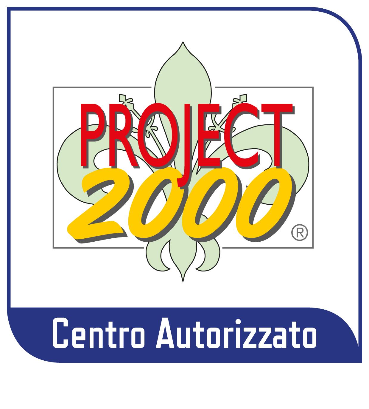 Project2000_centri_autorizzati