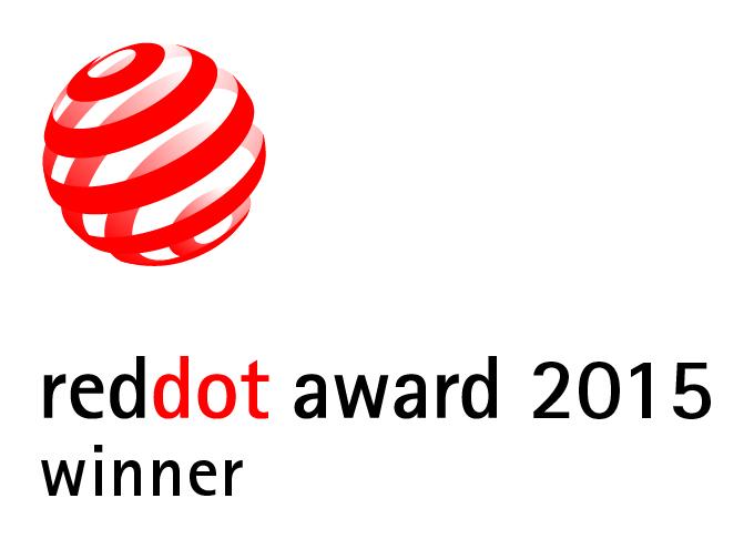 Red Dot Award_Ausgezeichnet - _Red Dot 2015_ fuer  Reisemobil _Flair 2015_ von Niesmann Bischoff