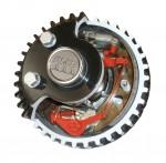 Safety AAA Premium Brake cut